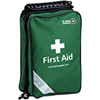 St John Ambulance Universal Plus First Aid Kit preisvergleich bei billige-tabletten.eu
