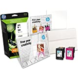 HP 3012-pack Black/tricolor original Cartucho de tinta Combo contenido Pack Bundle