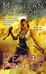 Demon Forged (The Guardian Series) by Meljean Brook (2009-10-06)