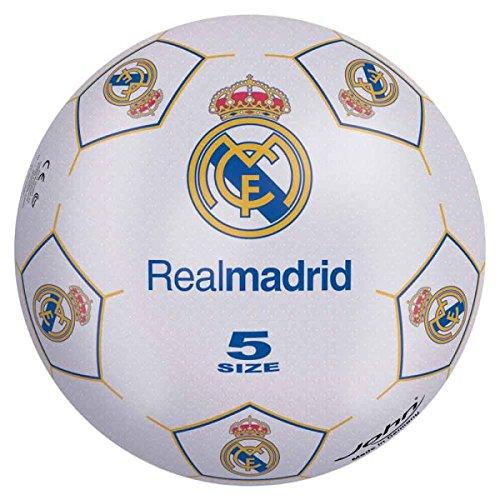 Real Madrid- Balon 23 cm Smoby 50931
