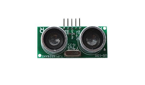 Sodial r ultraschall sensor entfernungsmessung modul sensor us