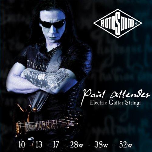 Rotosound CRS PA10 Saiten für elektrische Gitarre Paul Allender