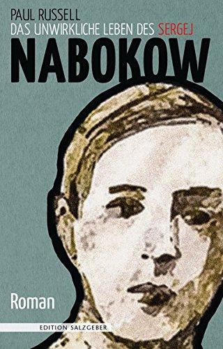 n des Sergej Nabokow: Roman (Edition Salzgeber) ()