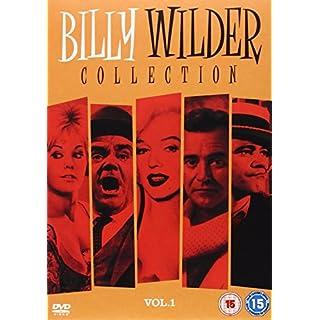 Billy Wilder Collection: Volume 1 [DVD]