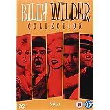 Billy Wilder Collection Volume 1