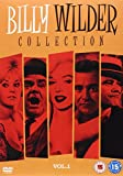 Billy Wilder Collection V1 [Import anglais]