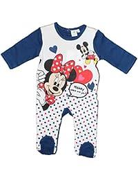 Pyjama dors bien en coton bébé fille