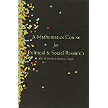 A Mathematics Course for Political and Social Research