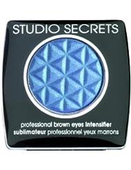 L'Oréal Paris Studio Secrets Lidschatten 552, für braune Augen, 2.5 g