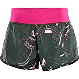 Salomon Damen Elevate 2 in1 Shorts, damen, Urban Chic