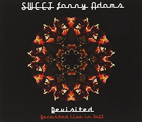 The Sweet Sweet Fanny Adams - Fanny Adams Revisited [Import