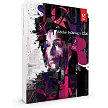 Adobe InDesign CS6 - MAC - Vollversion - Deutsch - Creative Suite 6