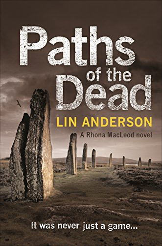 Paths of the Dead (Rhona MacLeod 9)