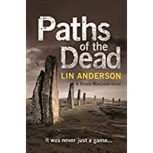 Paths of the Dead (Rhona Macleod Book 9)