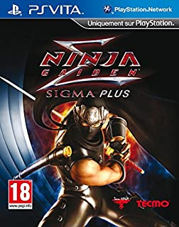 Ninja Gaiden Sigma Plus (PS Vita) (B006L3WJJU) | Amazon price tracker / tracking, Amazon price history charts, Amazon price watches, Amazon price drop alerts