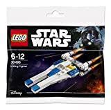 Lego StarWars U-Wing Fighter polybag 30496 im Polybeutel