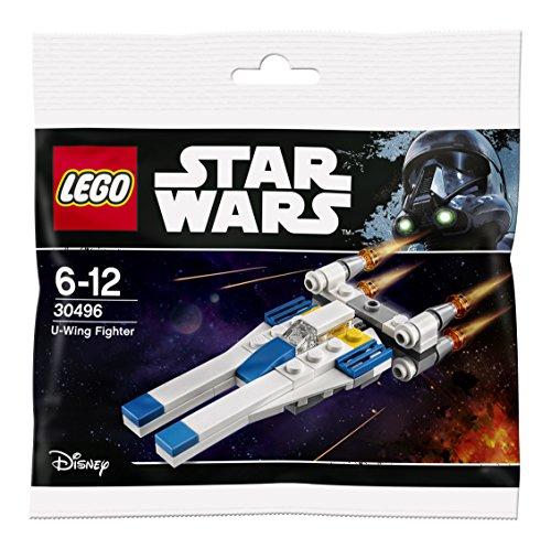 Lego Star Wars U-Wing Fighter Polybag 30496