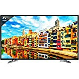 Skyworth 124.5 cm (49 inches) Smart 49 M20 Full HD LED Smart TV (Black)