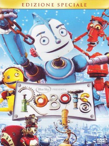 Robots (Special Edition)