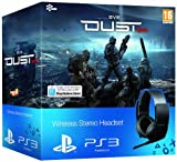 Cheapest Dust 514 Voucher & PS3 Wireless Stereo Headset on PlayStation 3