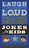 Best Harper Collins Children Chapter Books - Laugh-Out-Loud Awesome Jokes for Kids Review