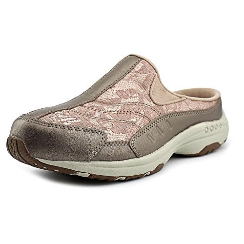 Easy Spirit Traveltime Large Daim Chaussure de Marche LTCOPP