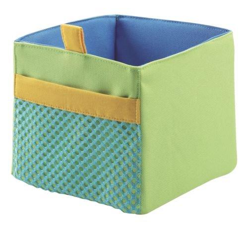 Haba 3026parte Caja Plástico, color verde claro