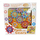 Fun Time Fun with Gears Toy - Best Reviews Guide