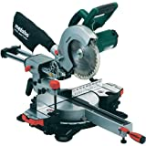 Metabo KGS 216 M 619260000 Scie radiale / à onglet (Import Allemagne)