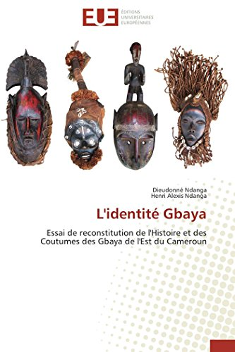 L'identité gbaya