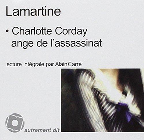 Charolotte Corday, ange de l'assassinat