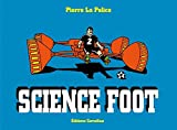 Science Foot 2