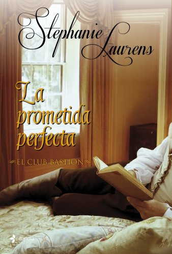 el-club-bastion-la-prometida-perfecta-spanish-edition