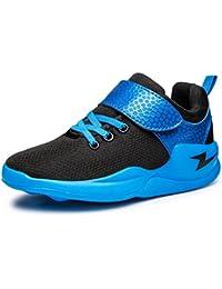 niños al aire libre casual Zapatos Zapatos deportivos de los antideslizantes moda adolescentes