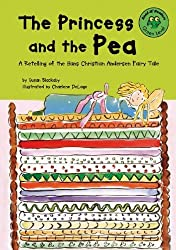 The Princess and the Pea: A Retelling of the Hans Christian Anderson Fairy Tale (Read-It! Readers: Fairy Tales) by Susan Blackaby (2003-09-01)