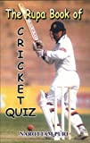 The Rupa Boook Of Cricket Quiz