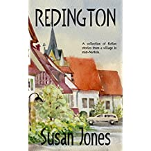 Redington: A collection of fiction stories from a village in mid-Norfolk