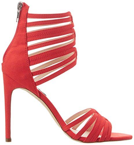 Blink Damen Bl 1311 Bdalanisl Offene Sandalen Rot (Red)