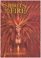 Spirits of the Fire (Spirits of the Elements S.)