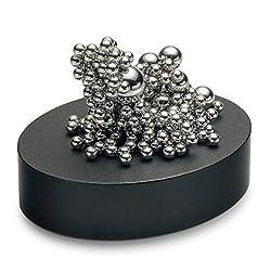Philippi MALO Stresskiller 9,1 cm Schwarz/Silber
