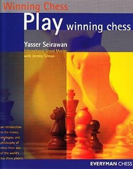 Play Winning Chess (English Edition) par [Seirawan, Yasser]