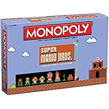 Monopoly: Super Mario Bros. Edition