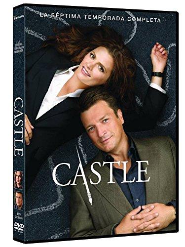 Castle - Temporada 7 [DVD]