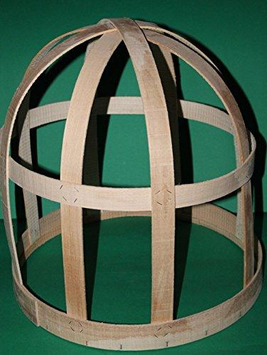 Asciugapanni in legno - vintage