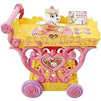 Disney Princess Belle Tea Party Cart Accessory