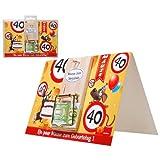 Udo Schmidt GmbH & Co Deko Mausefalle auf Karte 40
