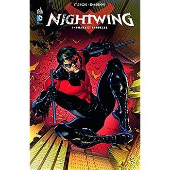 Nightwing tome 1