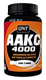 QNT AAKG 4000 - 100 tablets