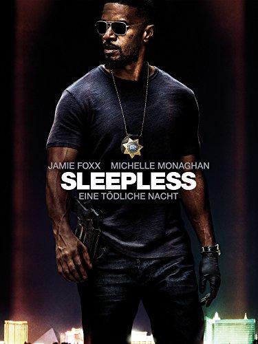 Sleepless - eine tödliche Nacht [dt./OV]