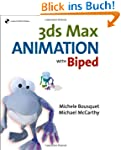 3ds Max Animation with Biped